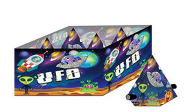 UFO Pyrofactory
