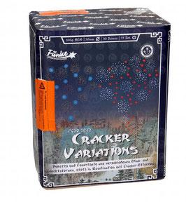 Funke Cracker Variations, 20 Schuss Batterie