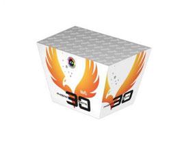 Tropic Phoenix, 30-Schuss-Batterie
