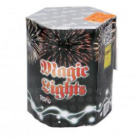 Tropic Magic Lights, 19-Schuss-Batterie