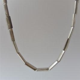 925 Sterling Silber Kette aus eigener Werkstatt, Einzelstück