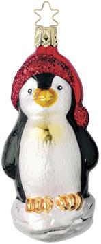 Weihnachts-Pinguine
