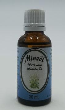 Minzöl