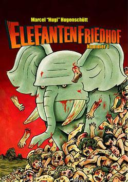 Elefantenfriedhof, Band 1