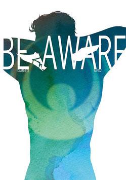 Kamineo: be•aware, Band 2