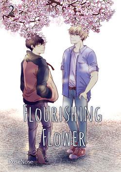 RoseNose: Flourishing Flower, Band 2