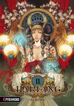 Harfang, Band 2