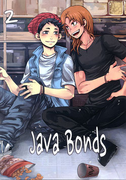 Nana Yaa: Java Bonds, Band 2