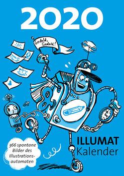 Illumat-Kalender 2020