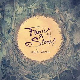 Anja Uhren: Fairies & Stories