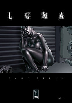 Luna, Heft 2