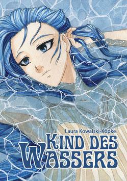 Yukosan: Kind des Wassers