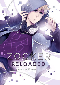 Fiothin: Zocker, Band 3 – Reloaded