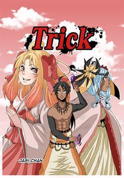 AoiShi: Trick