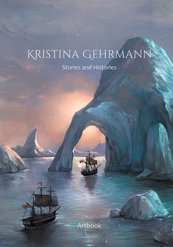 Kristina Gehrmann: Stories and Histories