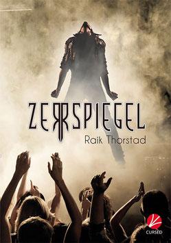 Cursed Verlag: Zerrspiegel