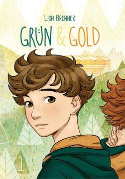 Lisa Brenner: Grün & Gold, Band 1