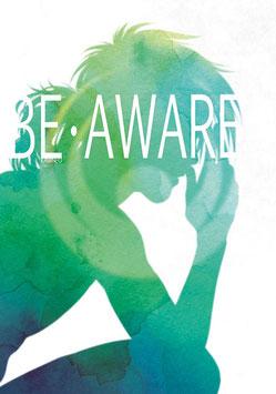 Kamineo: be•aware, Band 1