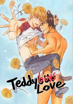 Hugi: TeddyBoys Love