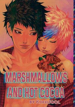 KoolFool: Marshmallows and Hot Cocoa