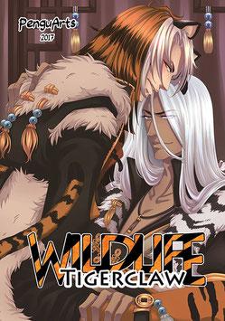 PenguArts: Wildlife – Tigerclaw