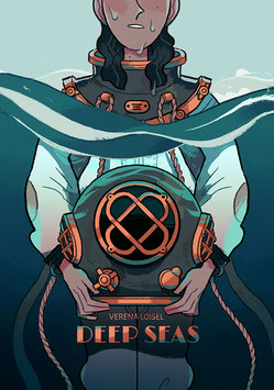 Verena Loisel: Deep Seas