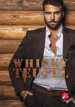 Cursed Verlag: WhiskyTeufel