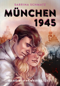 München 1945, Band 6 -- Normalausgabe