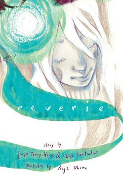 Anja Uhren: reverie