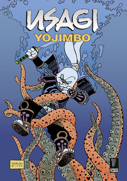 Usagi Yojimbo, Band 10