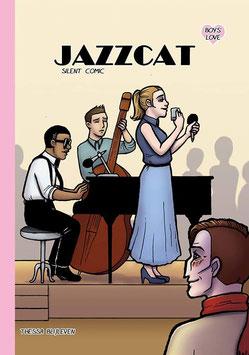 Thessa Blijleven: Jazzcat