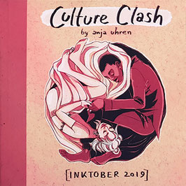 Anja Uhren: Culture Clash