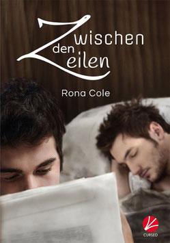 Cursed Verlag: Zwischen den Zeilen