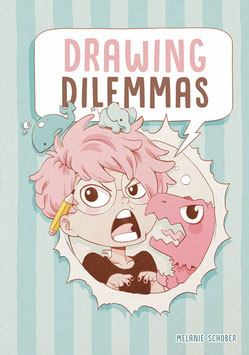 Melanie Schober: Drawing Dilemmas