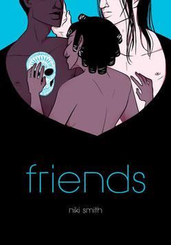 Niki Smith: Friends