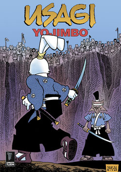 Usagi Yojimbo, Band 9