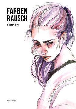 Hanna Wenzel: Farbenrausch