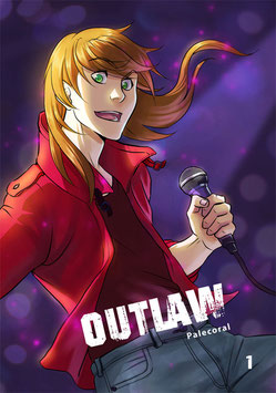 Palecoral: Outlaw, Band 1