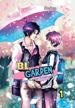 Oroken: BL Garden, Band 1
