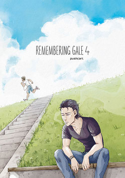 Pushcart: Remembering Gale, Band 4