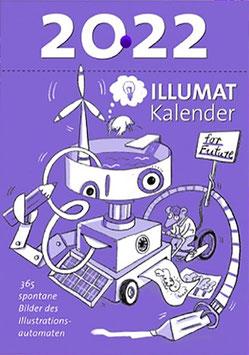 Illumat-Kalender 2022