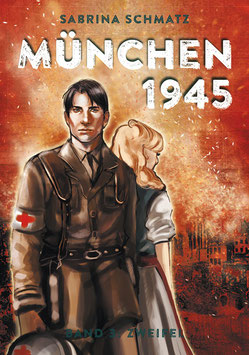 München 1945, Band 3