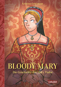 Kristina Gehrmann: Bloody Mary