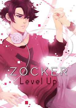Fiothin: Zocker, Band 4 – Level Up