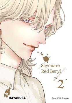 Hayabusa: Sayonara Red Beryl, Band 2