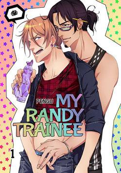 PenguArts: My Randy Trainee, Band 1