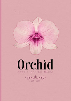 Melanie Schober: Orchid