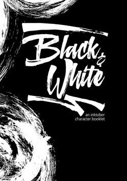 Kamineo: Black & White