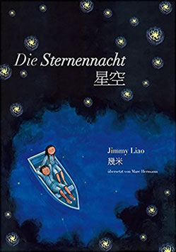 Jimmy Liao: Die Sternennacht (chb)