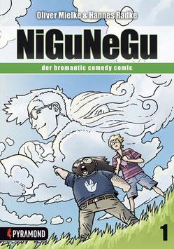 NiGuNeGU, Band 1